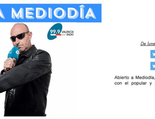 Diversa Servicios está en el Programa de la 99.9 Valencia Radio